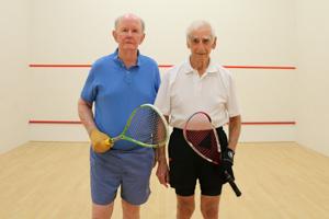 MO75-80 Match 6 Mick McLaughlin vs Malcolm Gilham