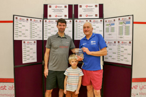 MO65 2nd Phillip Godfrey (Presented by Hadrian and Elliot Stiff)