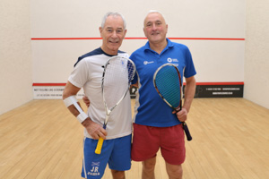 MO65 Finalists John Rae vs Phillip Godfrey